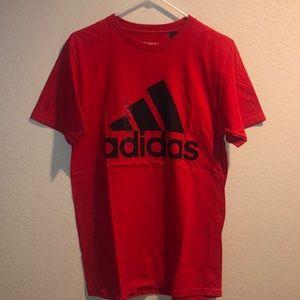 NWT mens Adidas shirt size M